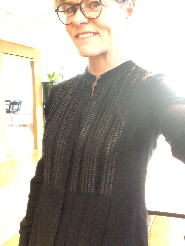 Remember my Shirt dress #whydontyou