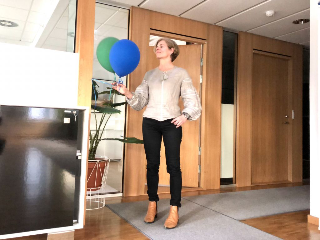 Balloons #whydontyou