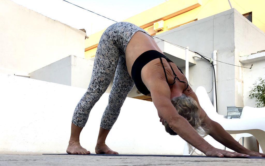 Yoga. Every. Damn. Day #whdyontyou