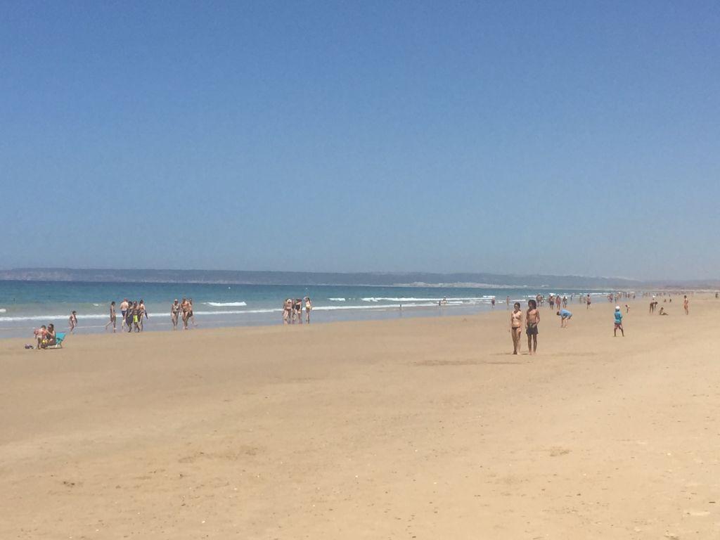 Beaching #whydontyou