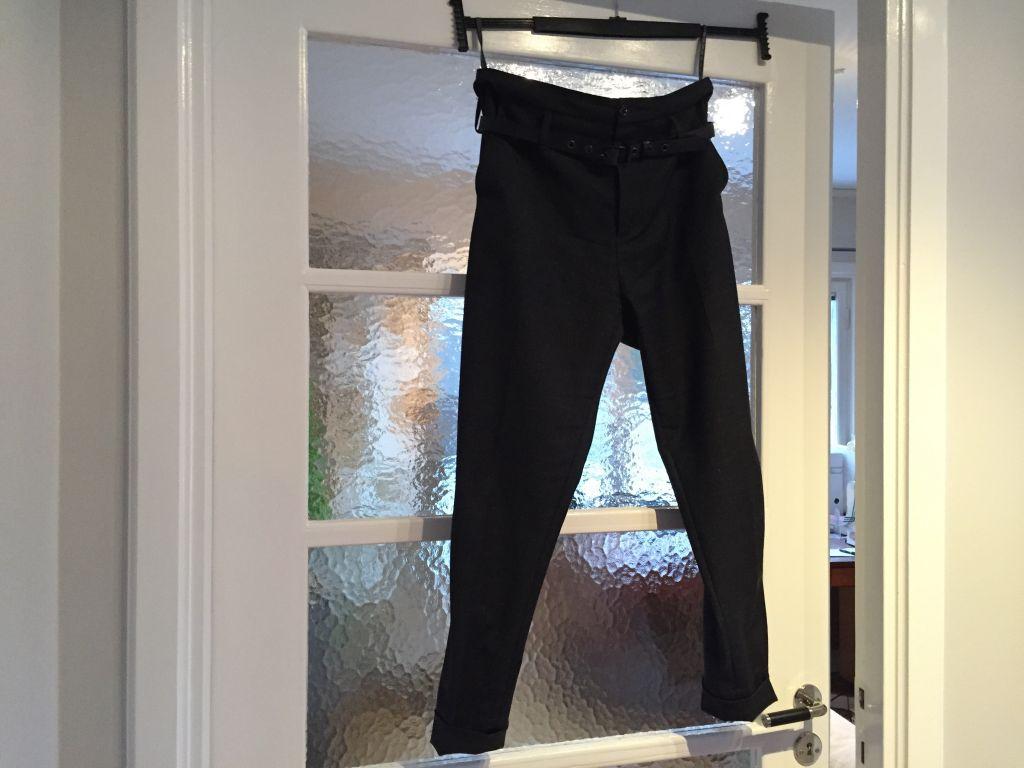 grey pants #whydontyou