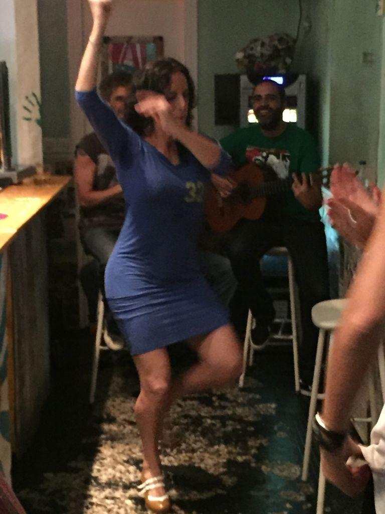 flamenco #whydontyou