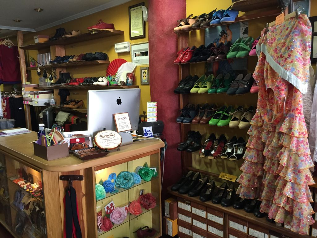 flamenco store #whydontyou