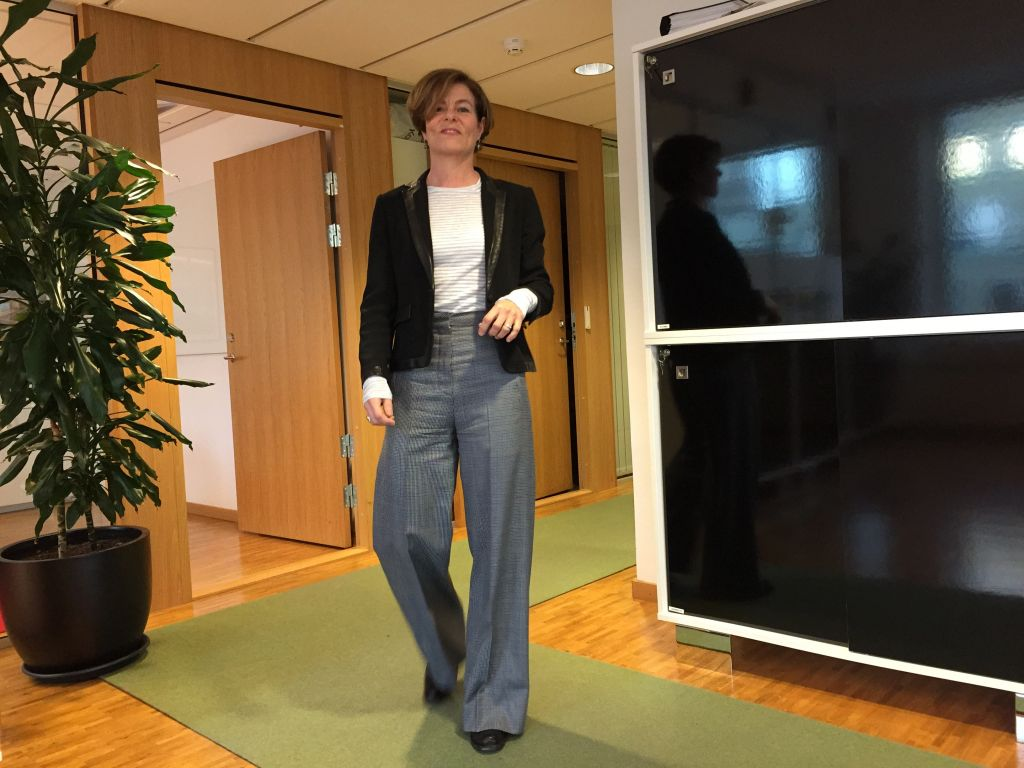 Variations on wide pants #whydontyou