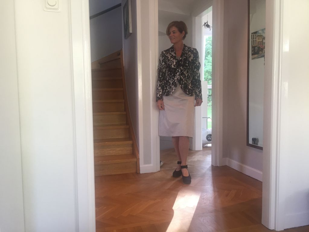 Midi skirt #whydrontyou