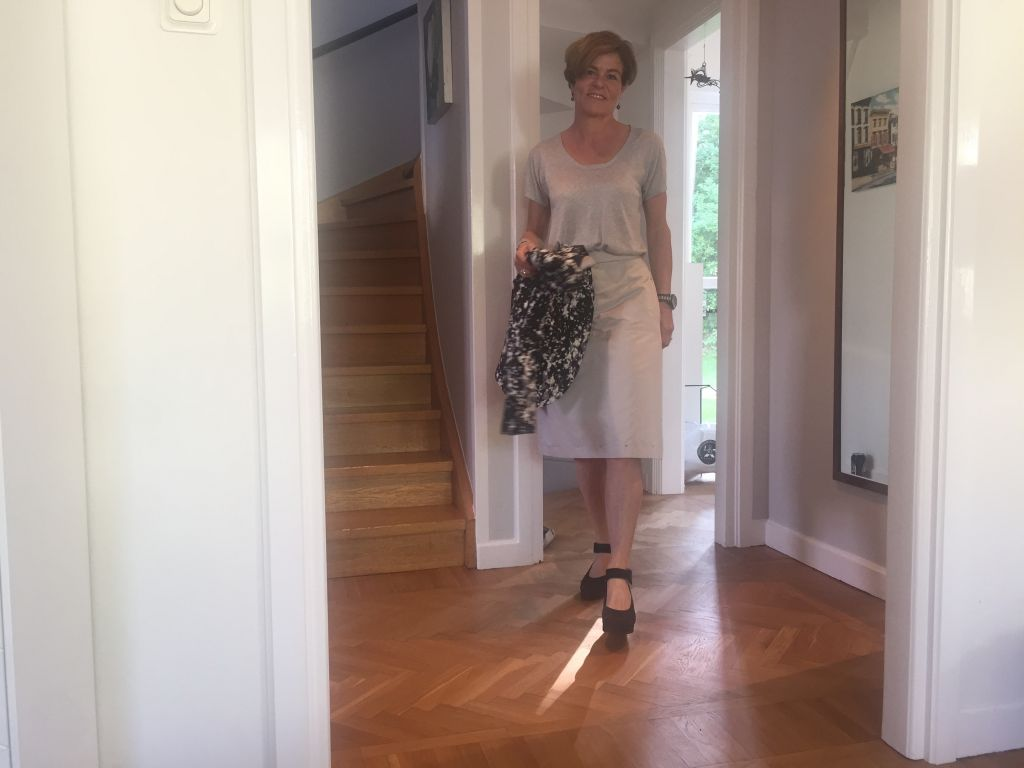midi skirt #whydontyou