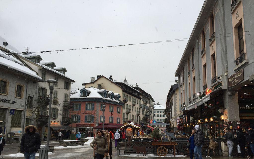 I love Chamonix #whydontyou