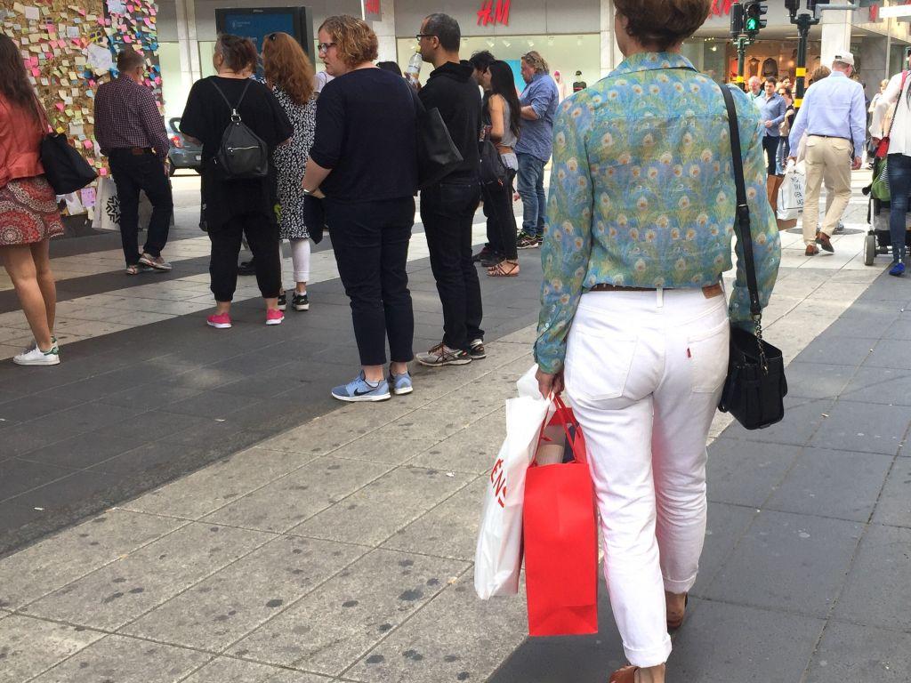 Casual Sunday Shopping #whydontyou