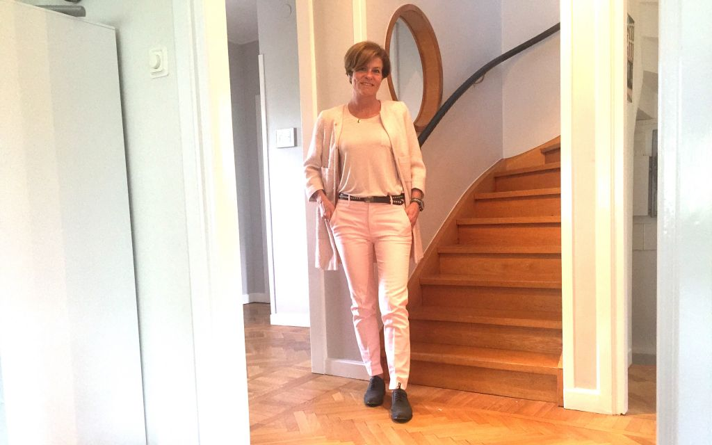 monochrome pink #whydontyou