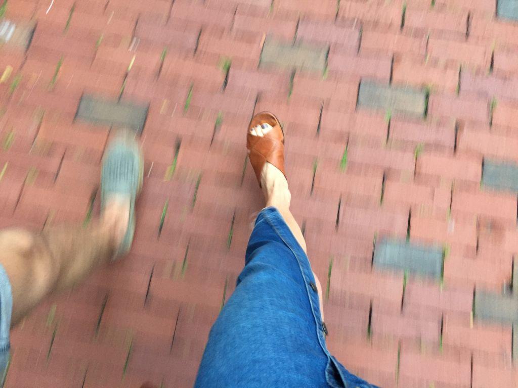 Summer feet #whydontyou