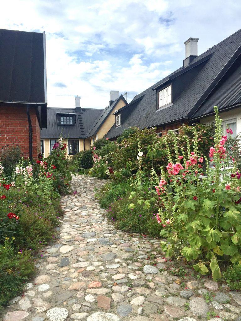 Swedish travels österlen #whydontyou