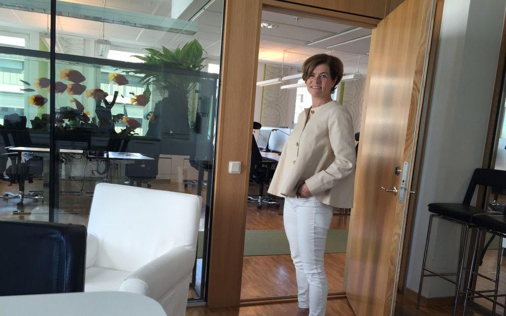 Ida sjöstedt jacket #whydontyou.blog