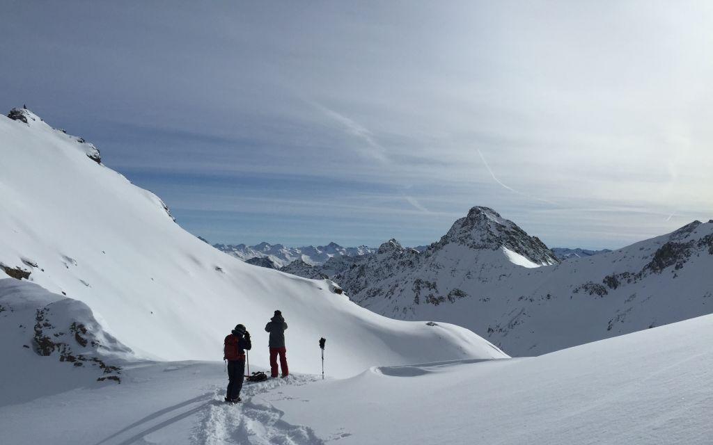 Lenzerheide skiing #whydontyou