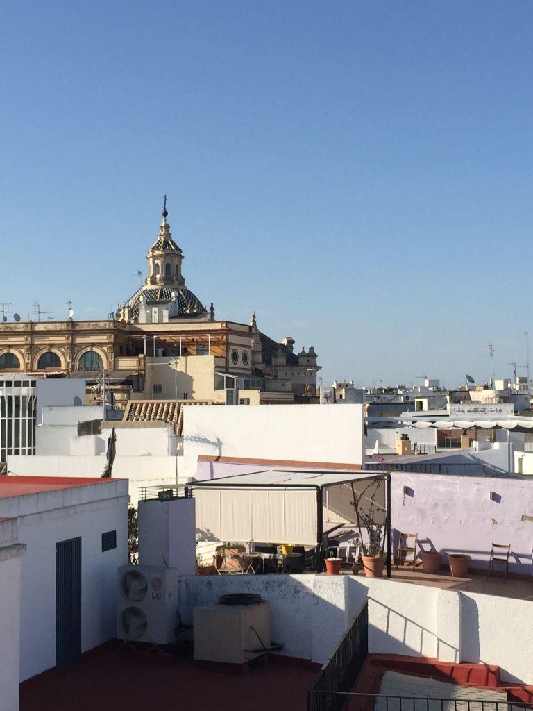 Seville #whydontyou