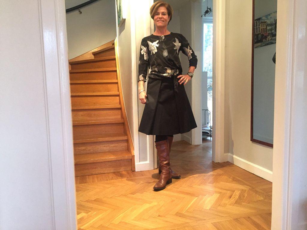 Skirt week #whydontyou