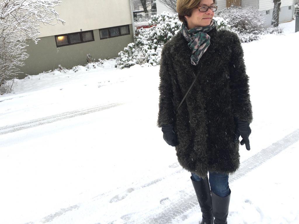 snowy business #whydontyou