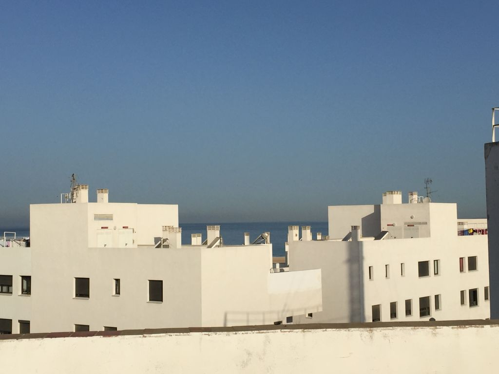 tarifa roof top view #whydontyou