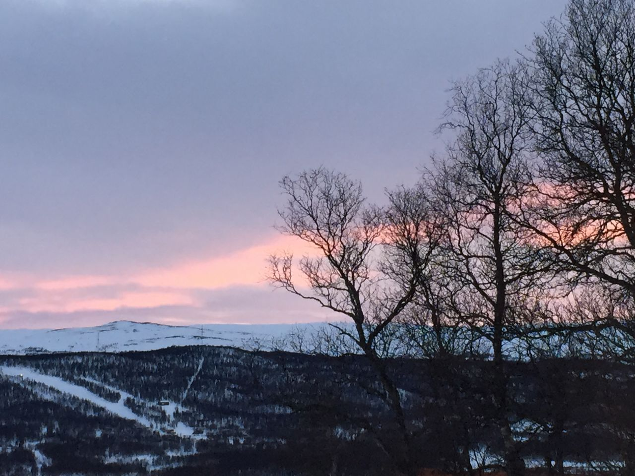 Skiing in Tänndalen #whydontyou