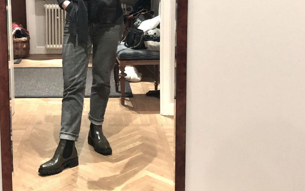 winter boots #whydontyou