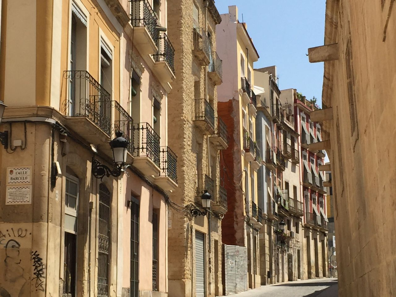 Alicante #whydontyou