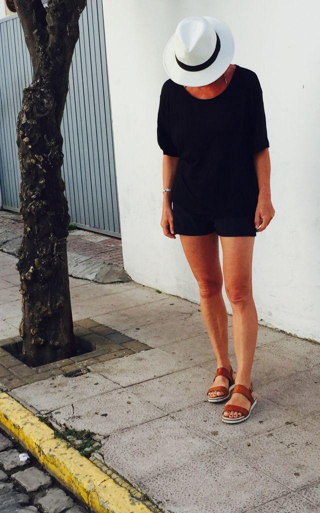 Summer hat #whydontyou