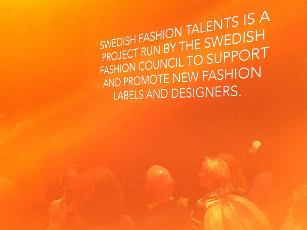 Stockholm fashion talents #whydontyou