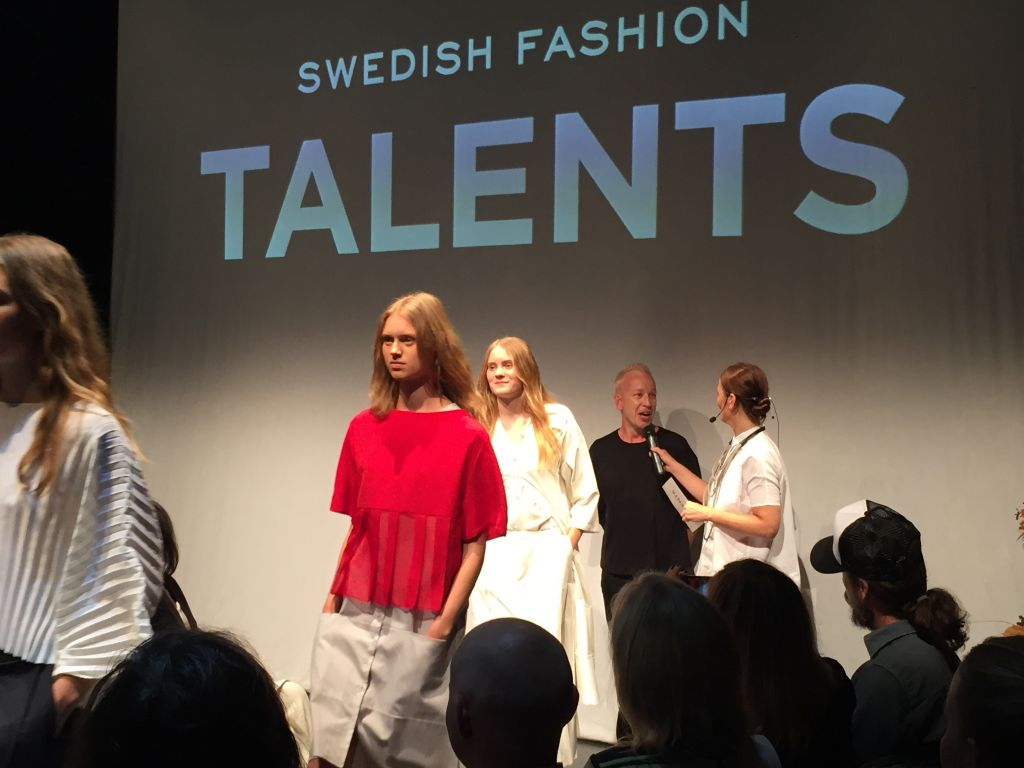 Stockholm fashion talents #whydontyou