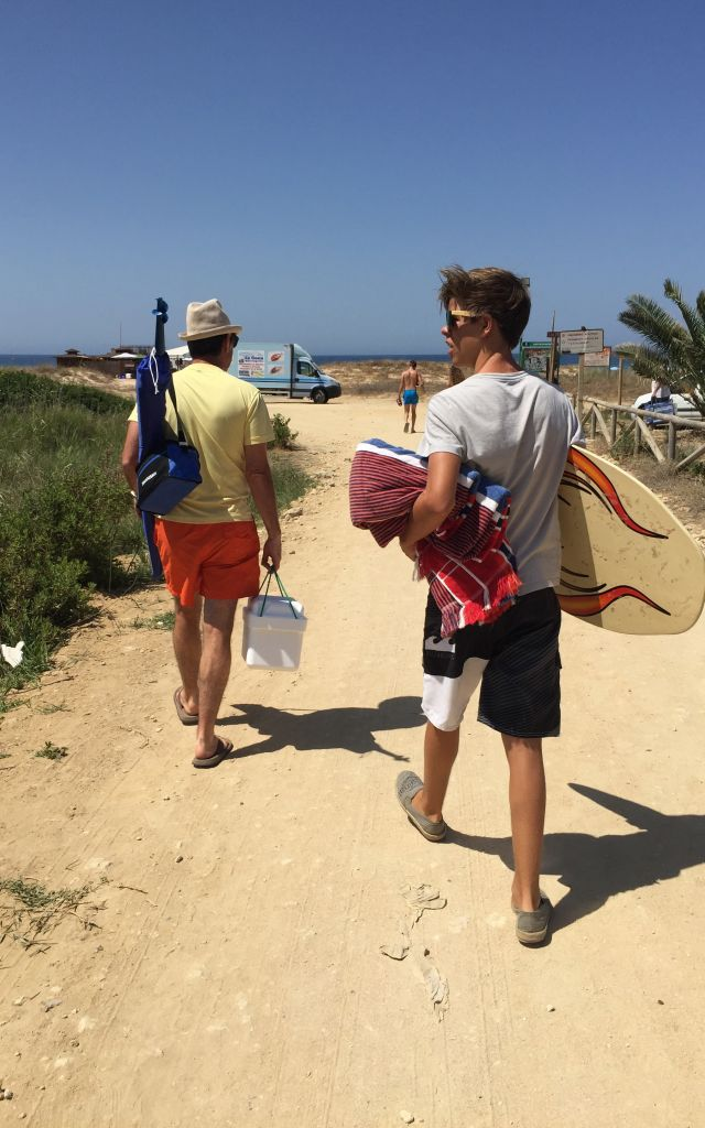 To the beach #whydontyou