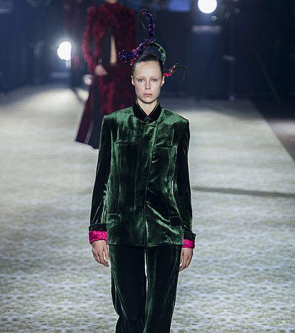 green velvet #whydontyou
