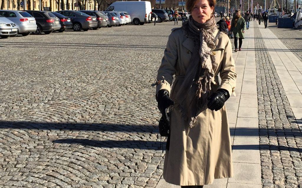 vintage burberry coat #whydontyou