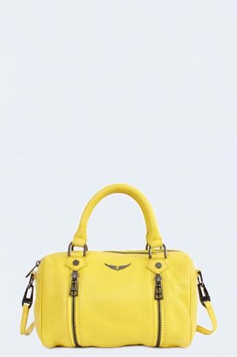 yellow sunny bag 1